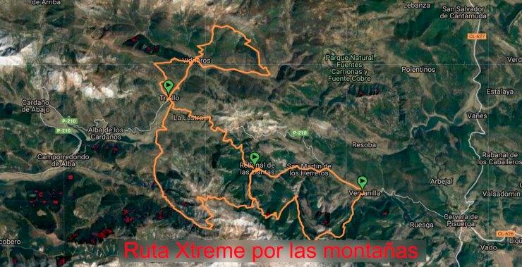 ruta Xtreme